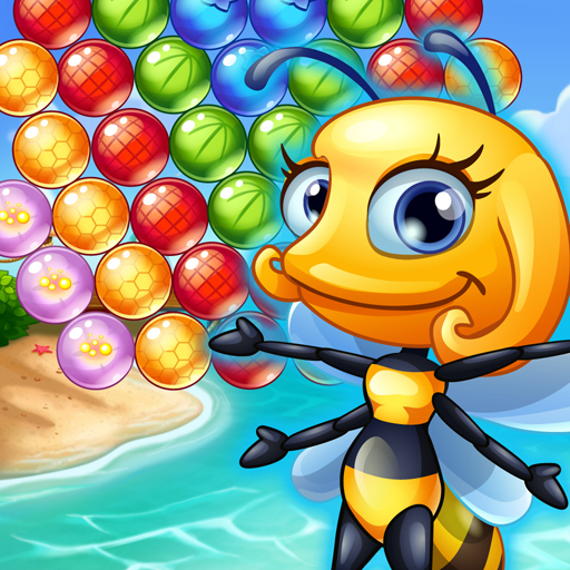 Forest Rescue: Bubble Pop  APKs (Mod) Download – for android