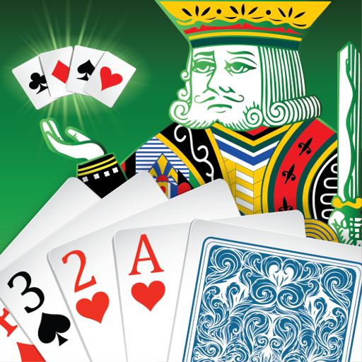 FreeCell Solitaire Free – Classic Card Game  APKs (Mod) Download – for android