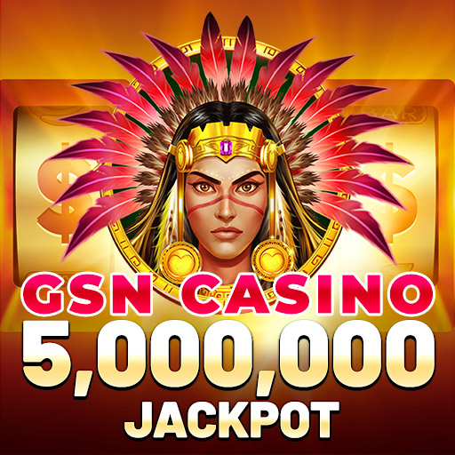 GSN Casino Slots and Casino Games – Vegas Slots  4.27.1 APKs (Mod) Download – for android