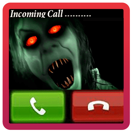 Ghost Call (Prank)  APKs (Mod) Download – for android
