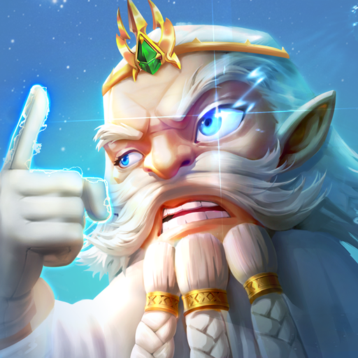 Gods Impact-Let's join an epic battle!  APKs (Mod) Download – for android