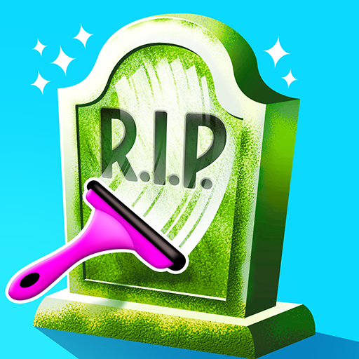 Graveyard Cleaning  APKs (Mod) Download – for android
