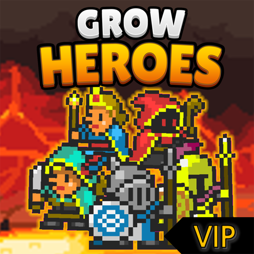 Grow Heroes VIP  APKs (Mod) Download – for android