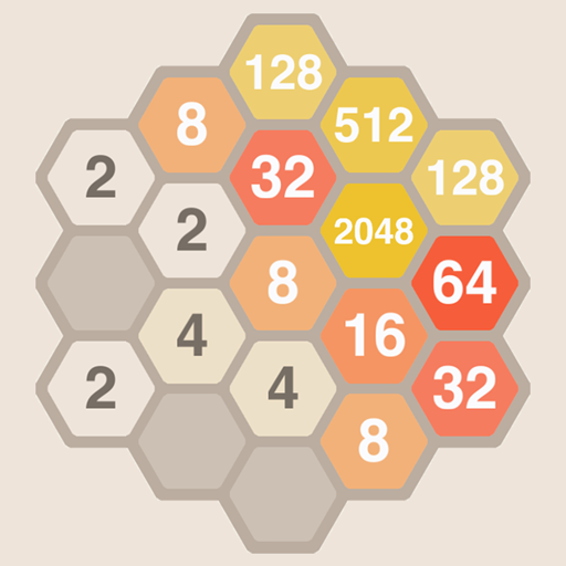 Hexic 2048  APKs (Mod) Download – for android