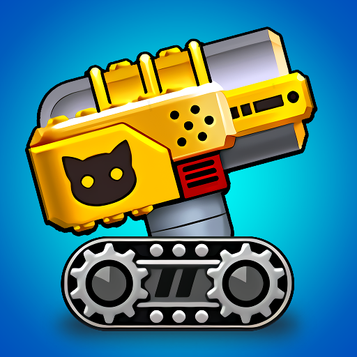 Idle Cat Cannon  2.4.5 APKs (Mod) Download – for android