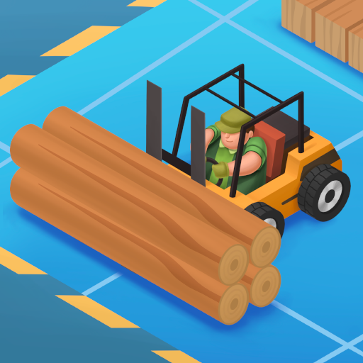 Idle Forest Lumber Inc: Timber Factory Tycoon  1.2.6 APKs (Mod) Download – for android
