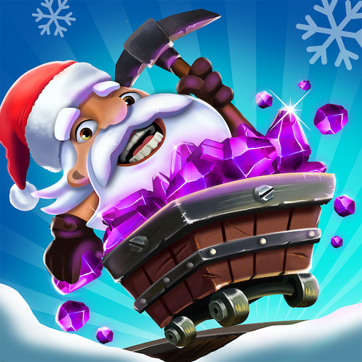 Idle Miner Clicker Games: Miner Tycoon Games 2021  APKs (Mod) Download – for android