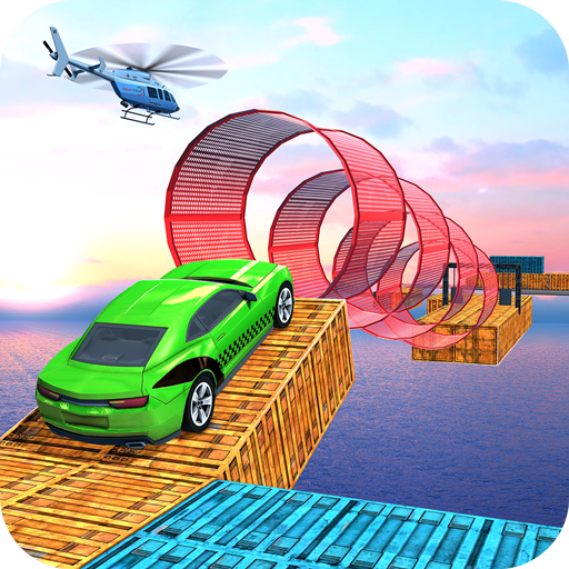Impossible Race Tracks: Car Stunt Games 3d 2020  APKs (Mod) Download – for android