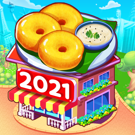 Indian Cooking Express – Star Fever Cooking Games  APKs (Mod) Download – for android