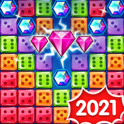 Jewel Games 2021 – Match 3 Jewels & Gems Crush  APKs (Mod) Download – for android