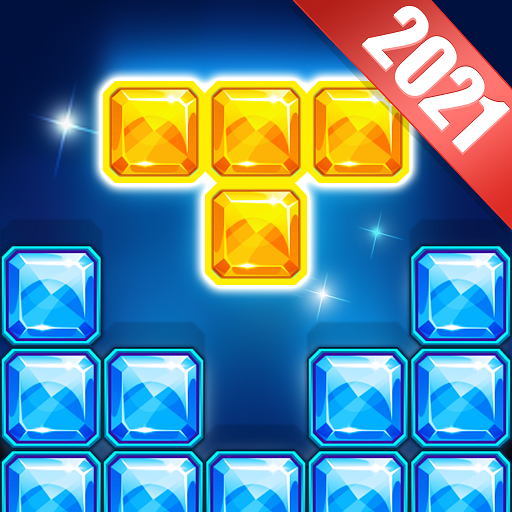 Jewel Puzzle  APKs (Mod) Download – for android