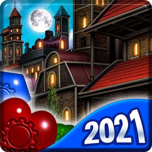 Jewel SteamWorld  1.1.1 APKs (Mod) Download – for android