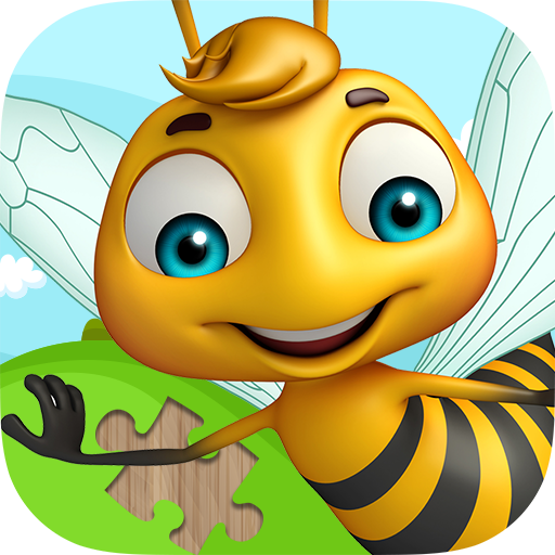 Kids Educational Puzzles  APKs (Mod) Download – for android