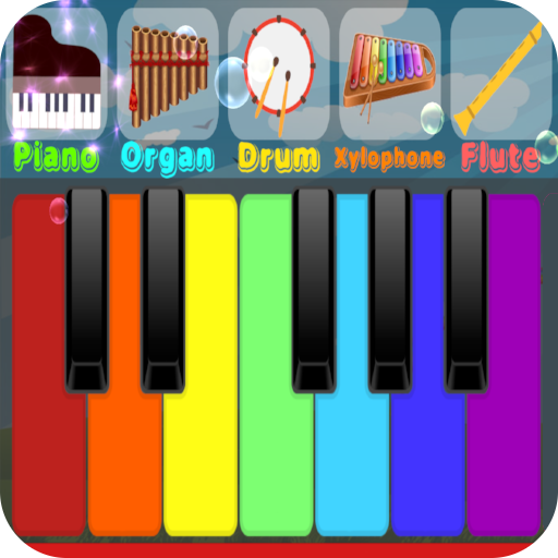 Kids Piano  APKs (Mod) Download – for android