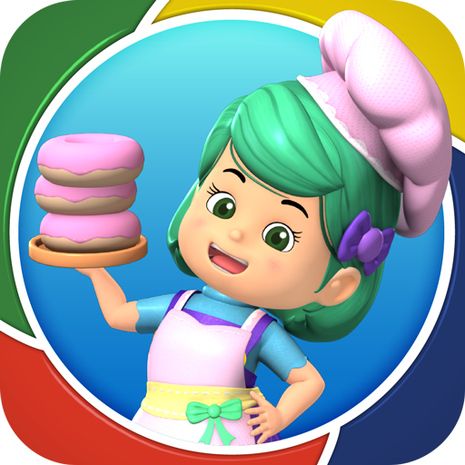 Kiko: Lola Bakery – Puzzle & Idle Store Tycoon  APKs (Mod) Download – for android