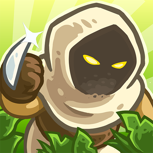 Kingdom Rush Frontiers – Tower Defense Game  APKs (Mod) Download – for android