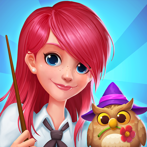 Magicabin Witch's Adventure  1.4.1 APKs (Mod) Download – for android