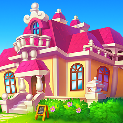 Manor Cafe  APKs (Mod) Download – for android