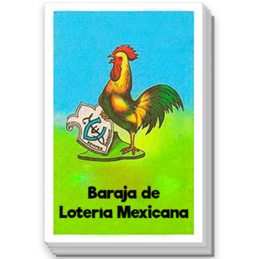 Mexican Loteria Deck  APKs (Mod) Download – for android