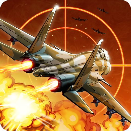 Mig 2D: Retro Shooter!  APKs (Mod) Download – for android