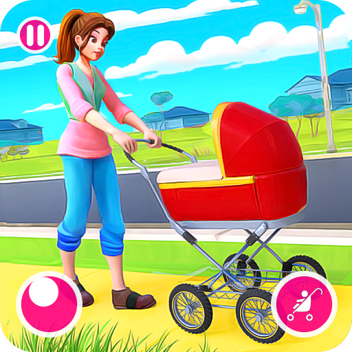 Mother Simulator: Happy Working Mom Family Life  APKs (Mod) Download – for android