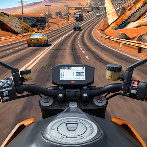 Moto Rider GO Highway Traffic  1.44.1 APKs (Mod) Download – for android