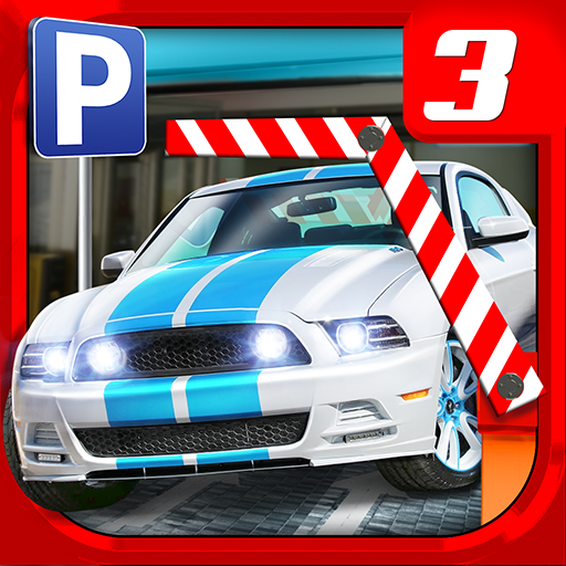 Multi Level 3 Car Parking Game  APKs (Mod) Download – for android