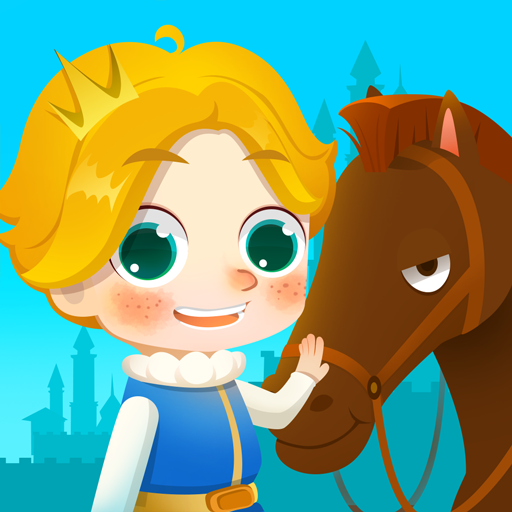 My Little Prince: Pony and Castle Games for kids  APKs (Mod) Download – for android