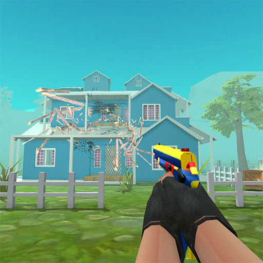 Neighbor Home Smasher  APKs (Mod) Download – for android
