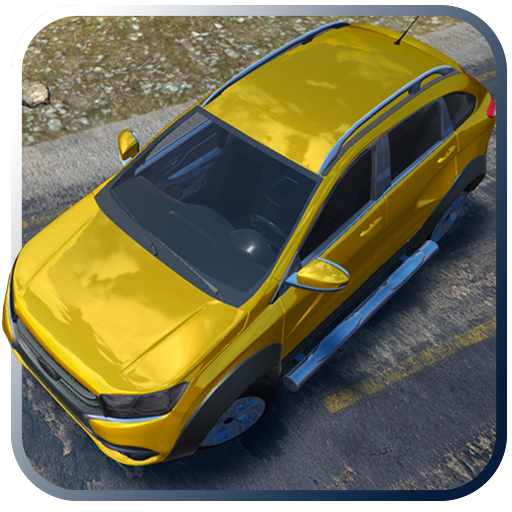 New Lada: Russian Car Drift – Racing City  APKs (Mod) Download – for android
