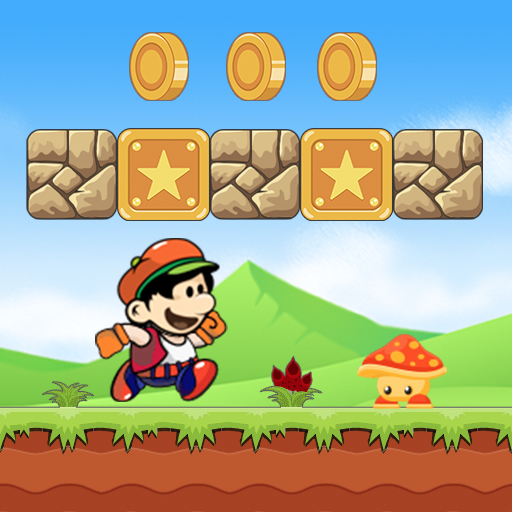 Nob's World: Jungle adventure  10.27 APKs (Mod) Download – for android