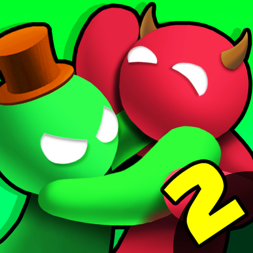 Noodleman.io 2 – Fun Fight Party Games  APKs (Mod) Download – for android