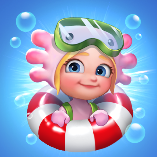 Ocean Friends : Match 3 Puzzle  41 APKs (Mod) Download – for android