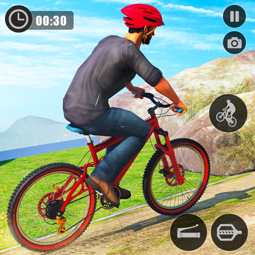 Offroad Bicycle BMX Riding  APKs (Mod) Download – for android