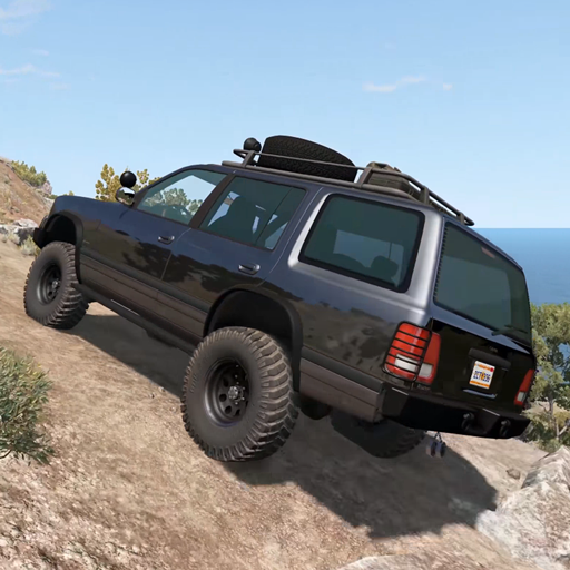 Offroad Car Simulator 2021 Multiplayer  APKs (Mod) Download – for android