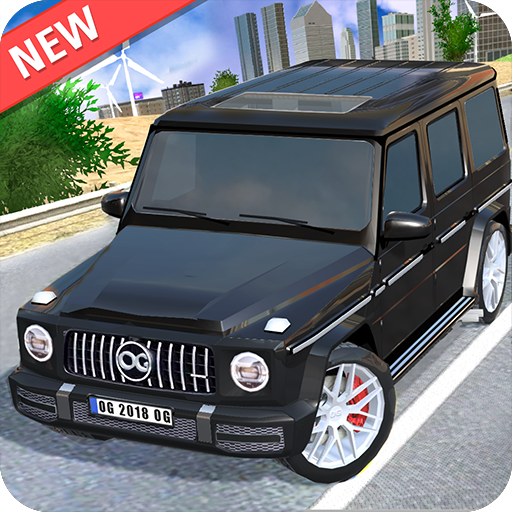 Offroad G-Class  APKs (Mod) Download – for android