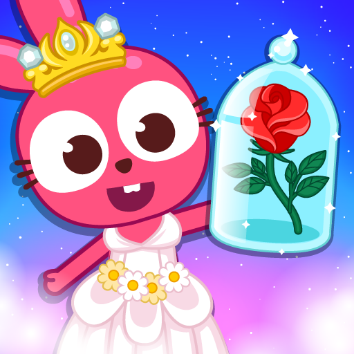 Papo Town Fairytales  APKs (Mod) Download – for android