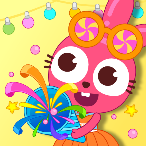 Papo Town Happy Festival  APKs (Mod) Download – for android