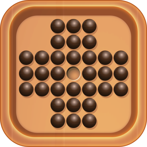 Peg Solitaire – Solo Noble  APKs (Mod) Download – for android