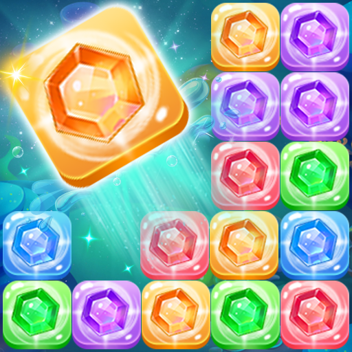 Pop Diamonds  APKs (Mod) Download – for android