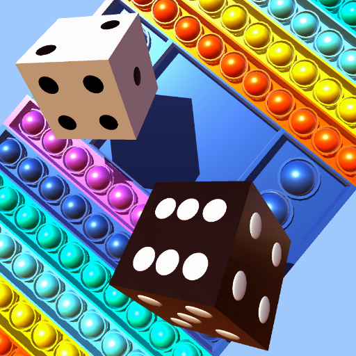 Pop It Challenge 3D! relaxing pop it games  0.262 APKs (Mod) Download – for android
