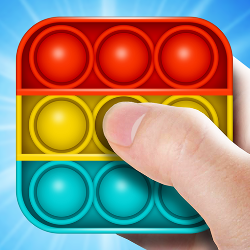 Pop it Master – antistress toys calm games  APKs (Mod) Download – for android