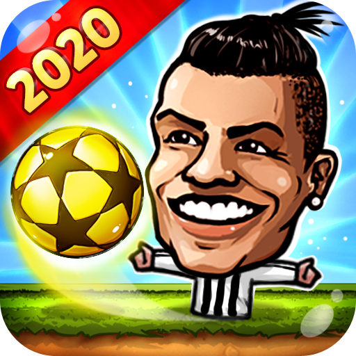 ⚽ Puppet Soccer Champions – League ❤️🏆  APKs (Mod) Download – for android