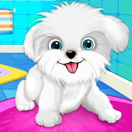 Puppy Pet Care Daycare Salon  APKs (Mod) Download – for android