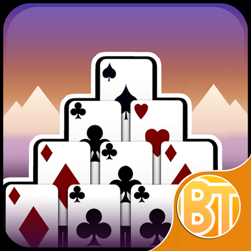 Pyramid Solitaire – Make Money Free  APKs (Mod) Download – for android