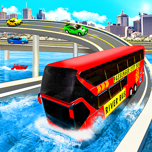 River Coach Bus Simulator Game  APKs (Mod) Download – for android
