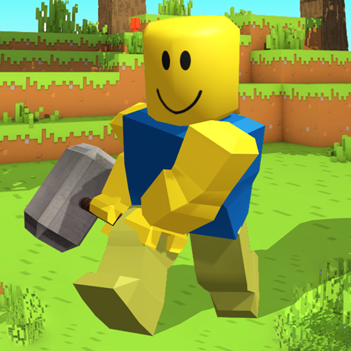 Roblock Smashers Survival io game  1.0.5 APKs (Mod) Download – for android