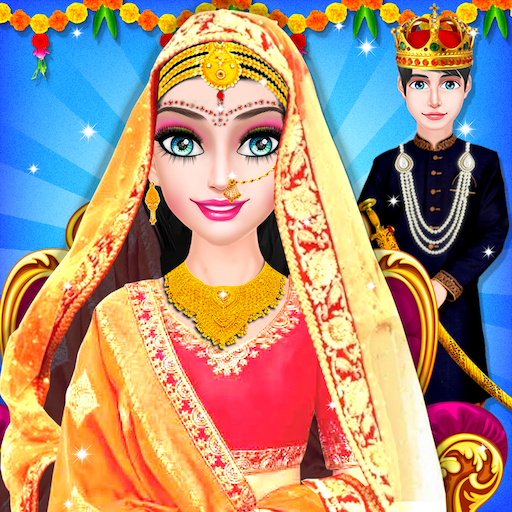 Royal North Indian Wedding – Arrange Marriage Game  APKs (Mod) Download – for android