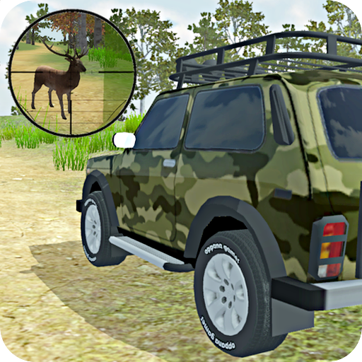 Russian Hunting 4×4  APKs (Mod) Download – for android
