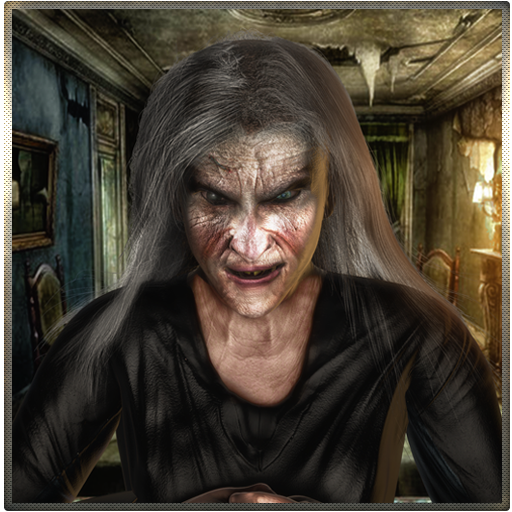 Scary Granny's Game – Haunted House Horror Games  APKs (Mod) Download – for android
